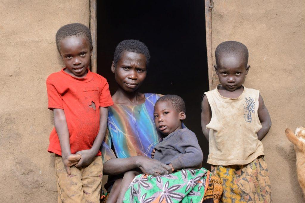 Randki afryka zachodnia